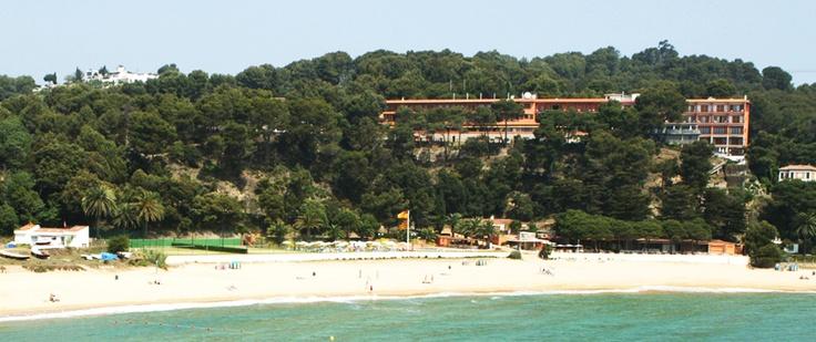 The Hotel - Santa Marta Hotel