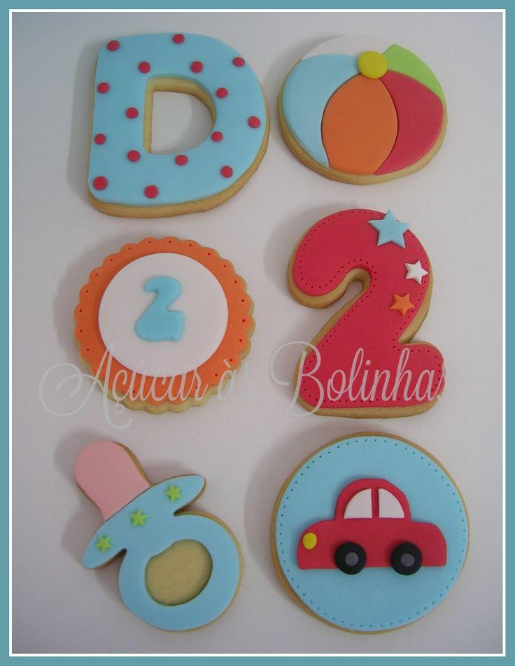 baby D cookies http://acucarasbolinhas.blogs.sapo.pt/