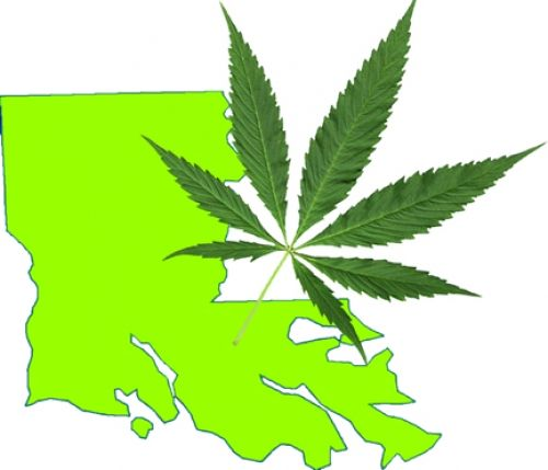 Louisiana Legislature Approves Modest Marijuana Policy Reform | Weedist