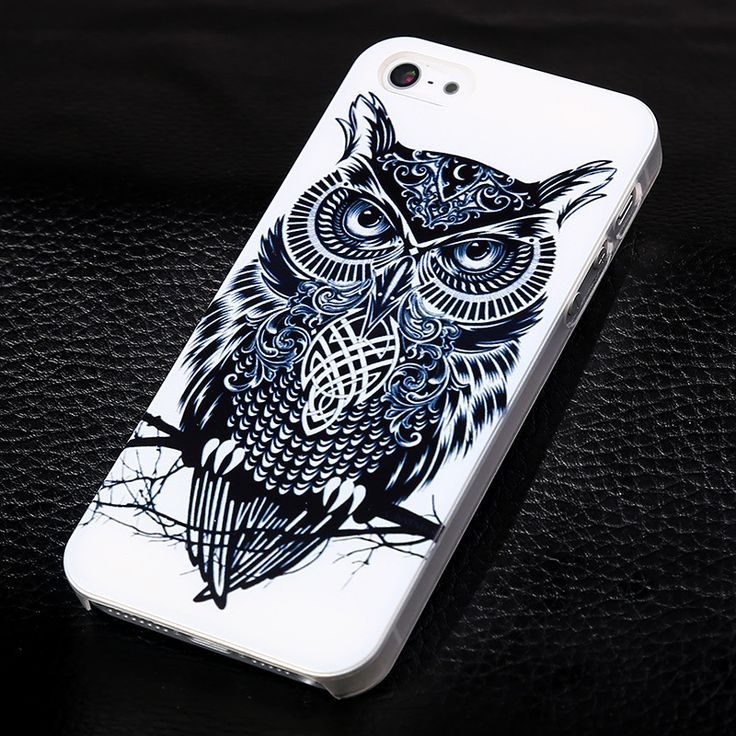 Owl Leopard Colorful Luxury Printed iPhone Case     Tag a friend who would love this!     FREE Shipping Worldwide     Get it here ---> https://uchik.com/owl-leopard-colorful-luxury-printed-iphone-case/