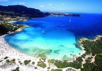costa smeralda - Sardinie