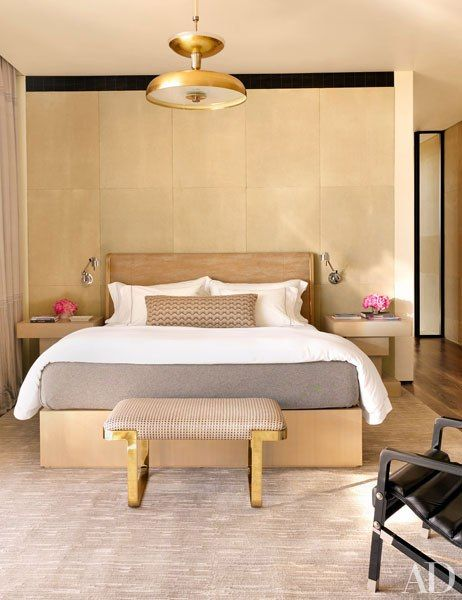 SK Ranch, Texas, Master Bedroom