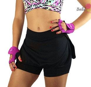 Short Saia Suplex Liso - Shopping de Atacado Trimoda  http://www.trimoda.com.br/collections/moda-fitness-atacado/products/short-saia-suplex-liso