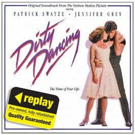 Duration (mins): 39.30 Genre: Soundtracks|Original Soundtrack 1 (I've Had) the Time of My Life 2 Be My Baby 3 She's Like the Wind (Feat. Wendy Fraser) 4 Hungry Eyes 5 Stay 6 Yes 7 You Don't Own Me 8 Hey Baby 9 Overload 10 Love Is Strange 11 Where Are You Tonight? 12 (I'll Remember) in the Still of the Night