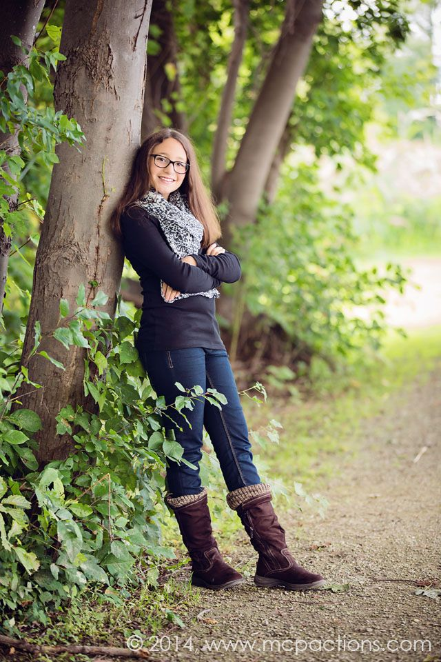 How to Capture Emotion and Personality in Photos of Your Teens | awesome, practical tips
