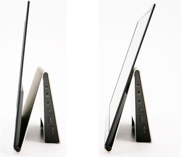 """LG OLED TV - 15"""" konkurence pro Sony XEL-1"""