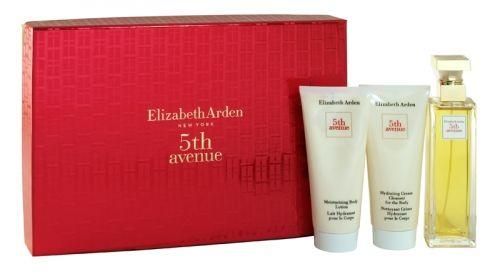 Elizabeth Arden 5th Avenue 3 Piece Gift Set