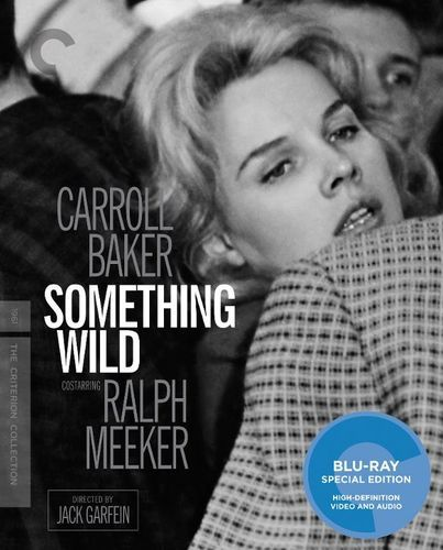 Something Wild [Criterion Collection] [Blu-ray] [1961]