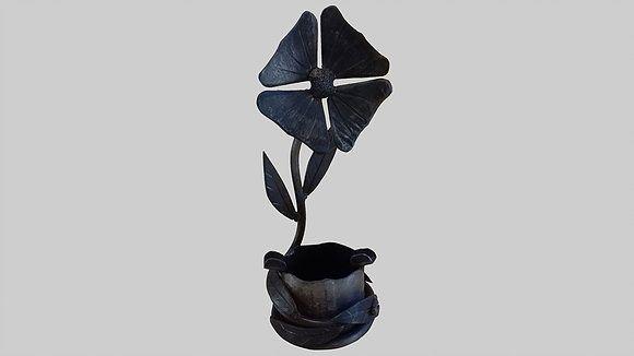 Decorative metal ashtray Cicada  http://qoo.ly/hjveh    #craftymetal #craftymetalstore #transitionmetal #transitionmetalcreation #8BH #art #artshop #picture #artist #metal #handmade #original #craftmen #practical #creative #artoftheday #beautiful #gallery