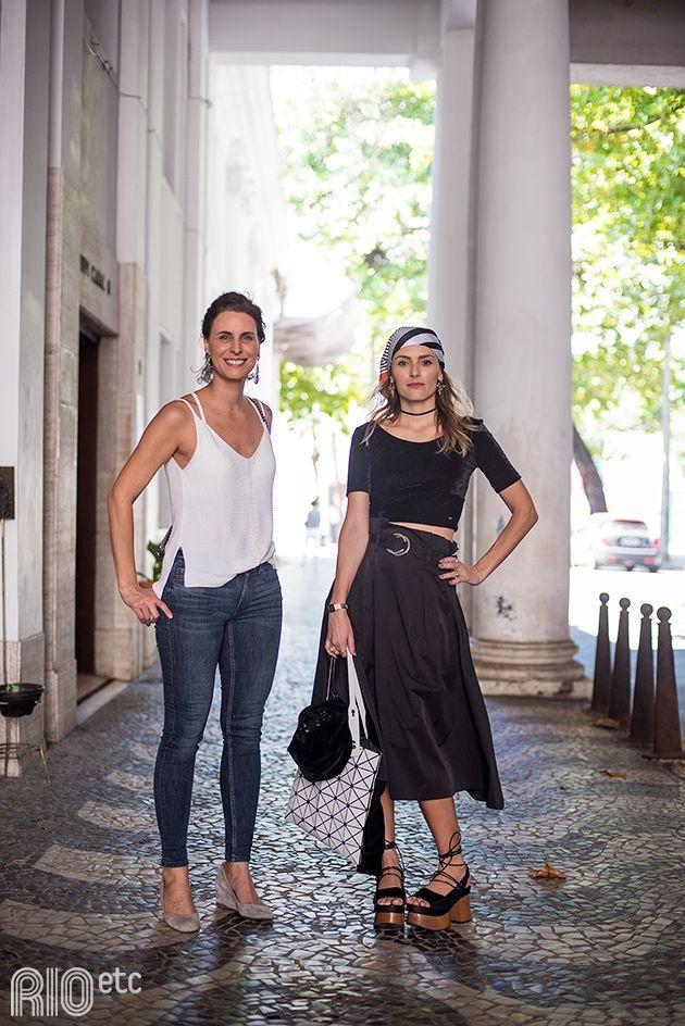 Betina + Marina