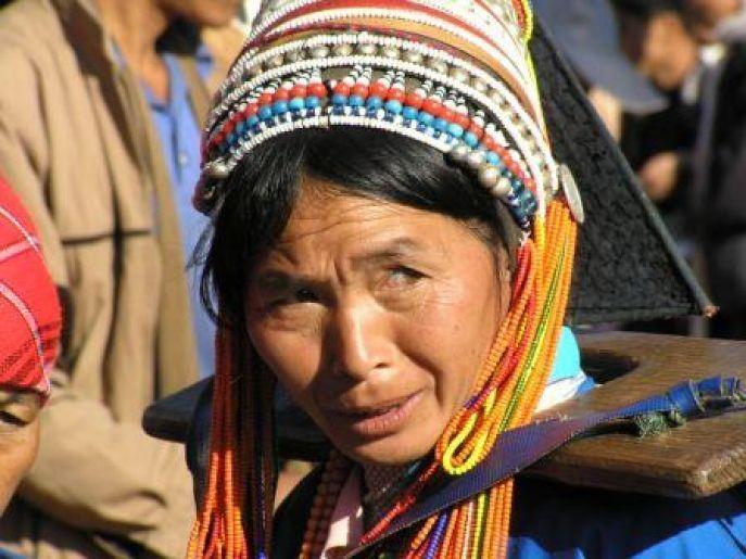 Süd China: Xishuangbanna Reise