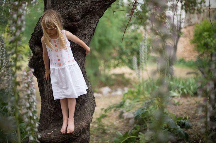 Φόρεμα - Picnik  100% βαμβάκι