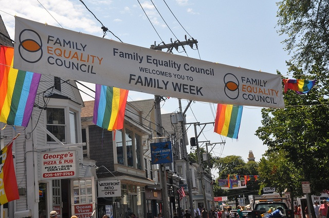 from Truman provincetown gay family