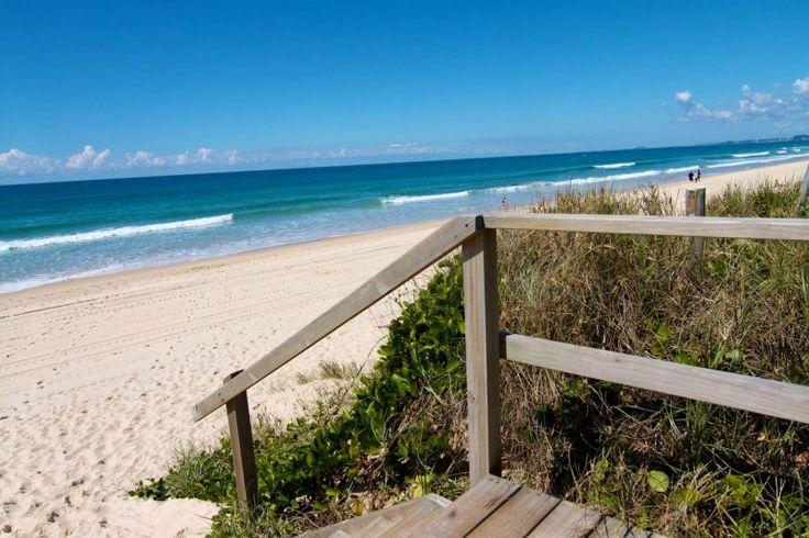 Carrington Court - The Beach - Main Beach Gold Coast Accommodation
