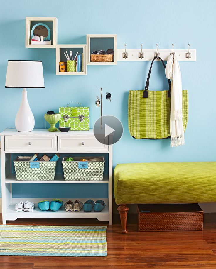Best Ideas For Entryway Storage: 17 Best Ideas About Small Entryway Organization On
