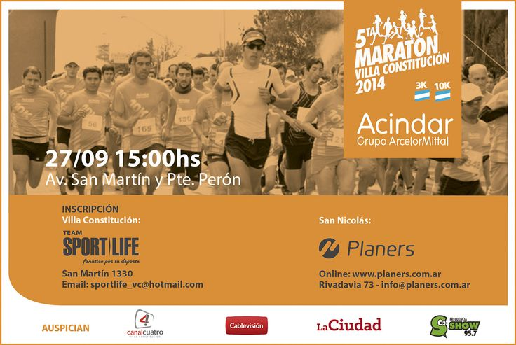 Maraton Acindar