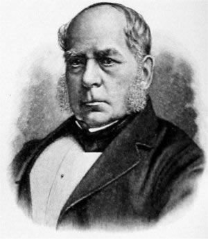 Sir Henry Bessemer. Born Charlton, Hertfordshire. Engineer. Known for inventing the Bessemer process for producing steel. Died at home at 165 Denmark Hill.