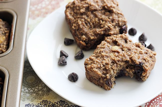 Healthy, simple, quick and chocolatey! A great snack or breakfast item for you and your family.