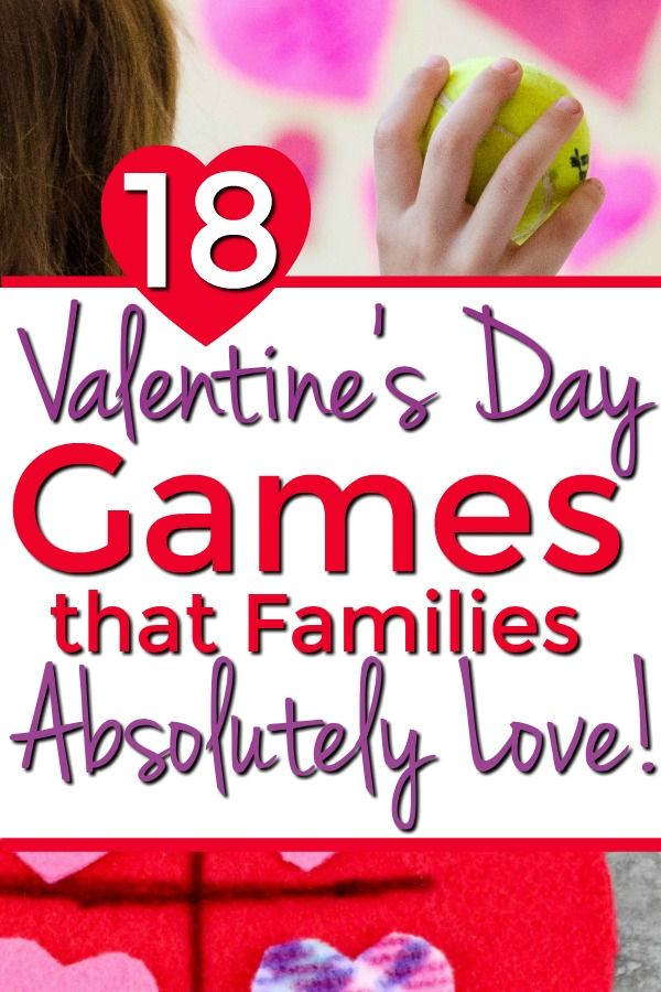 These Fun Family Games Are Perfect For Your Valentine S Day Celebration Get Ready To Have Fun Valentine S Day Games Birthday Gifts For Boyfriend Family Games