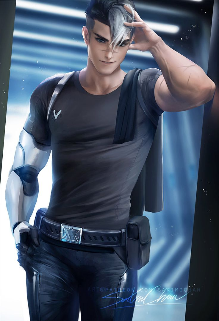 Pixiv llfacebook llOnline Store ll Tumblr ll PatreonllArtstationlInstagram gumroad(tutorial store) Started watching voltron because of this character <3 I dig his look<3 ...