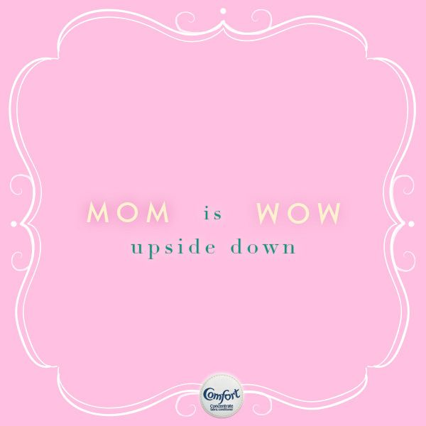 Our mommy blogger speaks of the additional respect she now has for her mother's parental duties now that she has little ones of her own > http://bit.ly/1JHkaEl