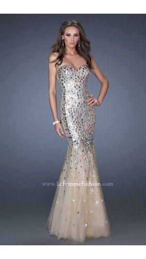 61 besten Senior Prom Dresses Bilder auf Pinterest | Abschlussball ...