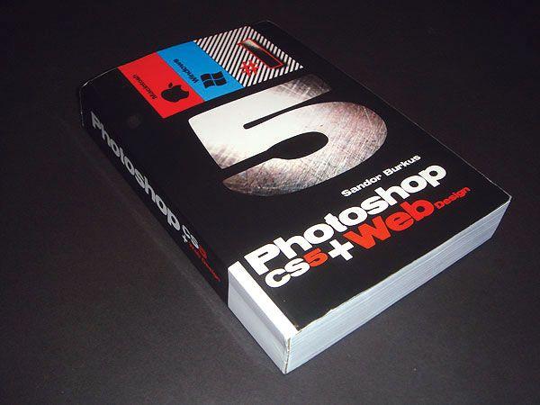 | Photoshop Books Professional | Photoshop CS5+Web Design Book |