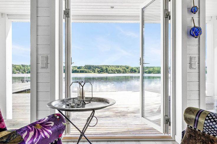 Hammarsgårdsvägen 11a, EKOLSUND - Svensk Fastighetsförmedling