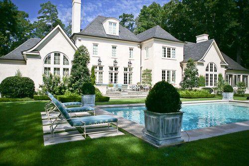 dreamy | More here: http://mylusciouslife.com/beautiful-houses-and-gardens/
