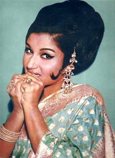 sharmila tagore husband