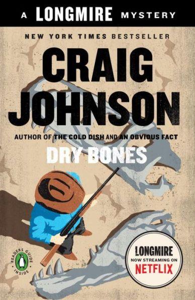 Dry Bones (Walt Longmire Series #11)