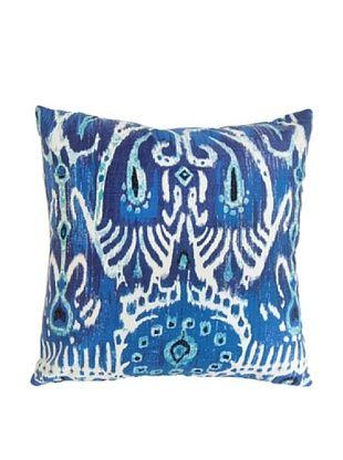 59% OFF The Pillow Collection Haestingas Ikat Pillow