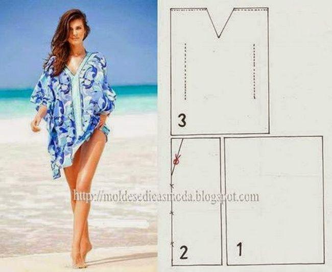 выкройки пляжная мода для полных женщин: 21 тыс изображений найдено в…