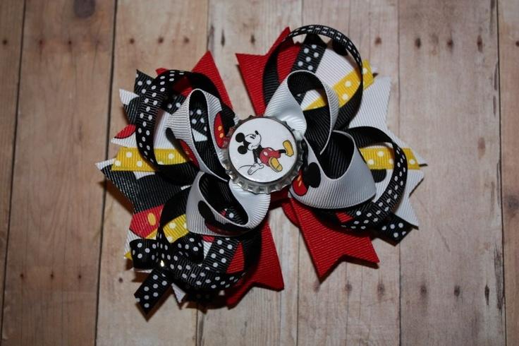 bow: Ribbon Art, Hair Accessories, Bow, Hair Care, Hair Things, Craft Ideas
