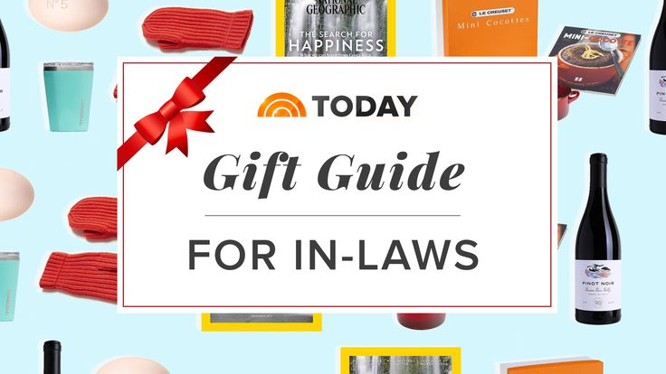 21 Unique Holiday Gift Ideas Your In-laws Will Actually Love