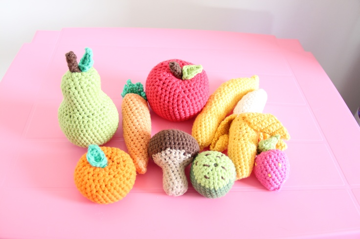 17 Best images about d?nette crochet on Pinterest Toys ...