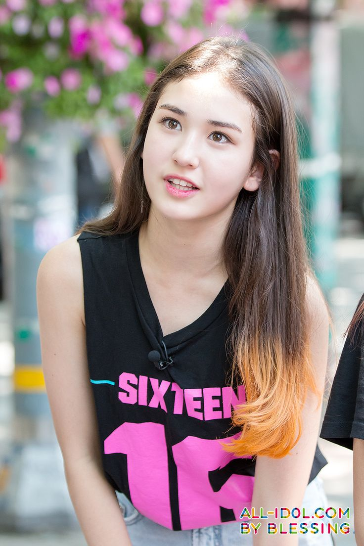 Sixteen SoMi