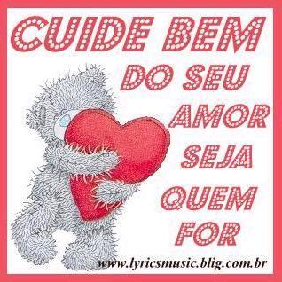 """www.nao vou esqueicer do amor.com   CUIDE BEM DO SEU AMOR SEJA QUEM FOR..."""" depoimento real!"""