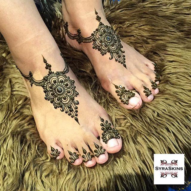 Mehndi Henna On Hair : Best hair and beauty henna for feet