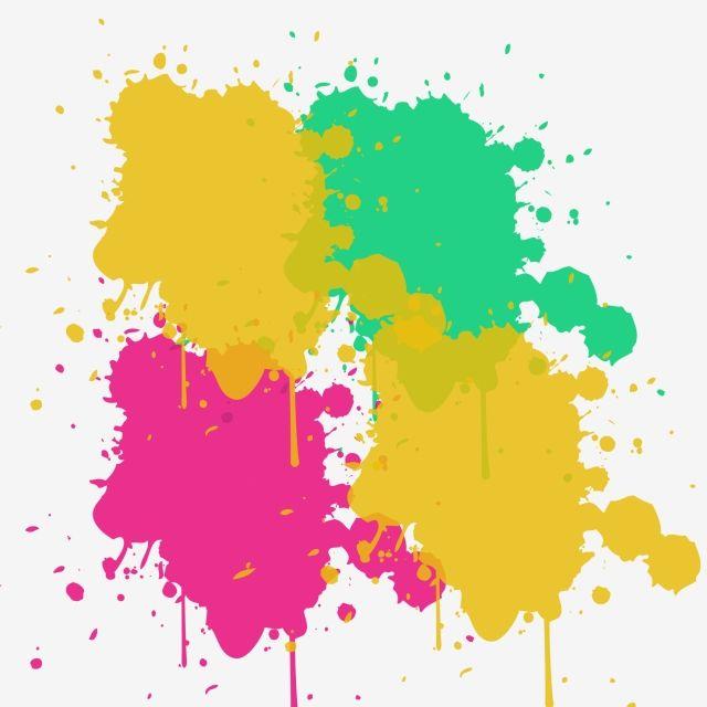 Color Splash Paint Splash Background Color Splash Paint Splash