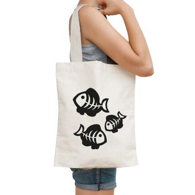 Sac tissu publicitaire personnalisé pas cher – sacs non tissé. possibilité de faire Ilove la Roche dessus ou la cocarde...