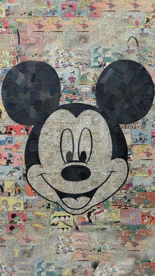 Mickey Mouse ❤                                                                                                                                                                                 Más