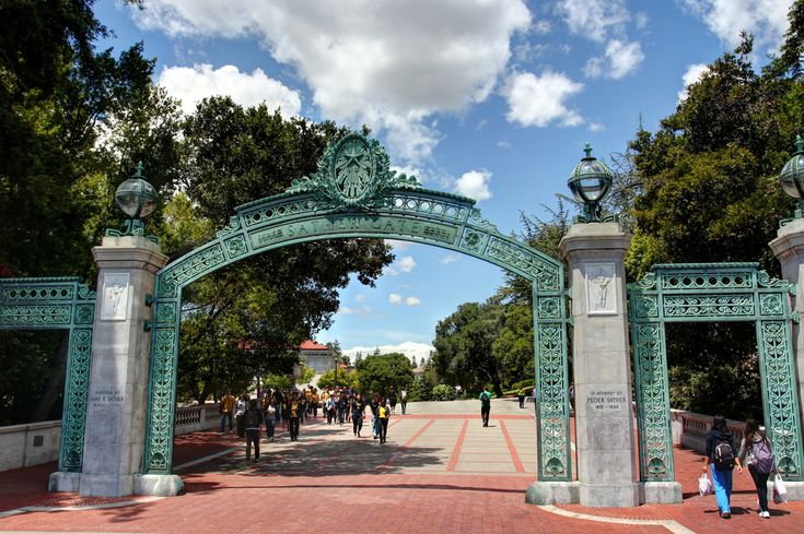What it takes to get into UC berkley