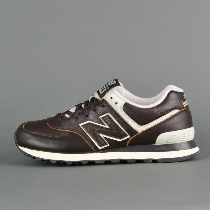 New Balance ML574, brown