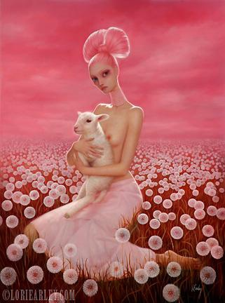 by lori earley
