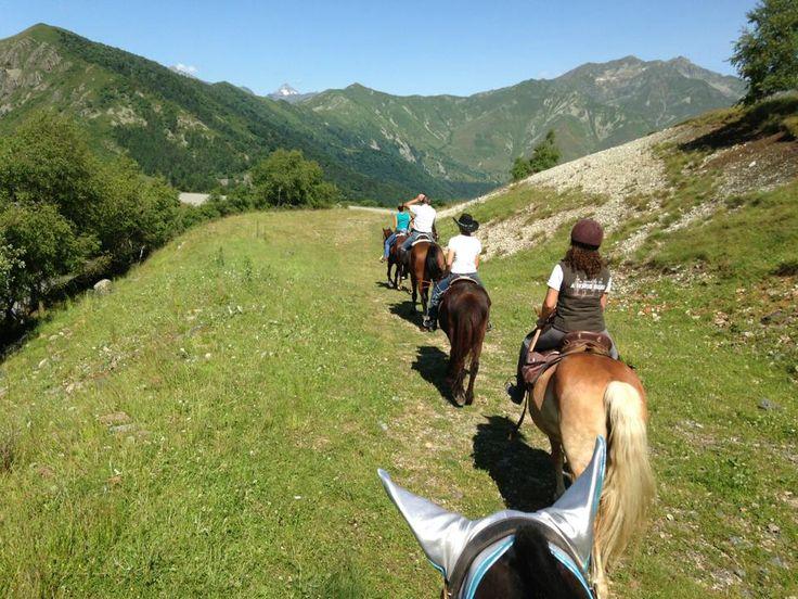 #horseriding #OasiZegna #Italy www.oasizegna.com