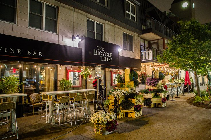 Bicycle Thief - Visit Halifax Nova Scotia