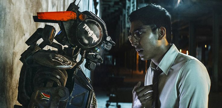 'Chappie': (Film Review)