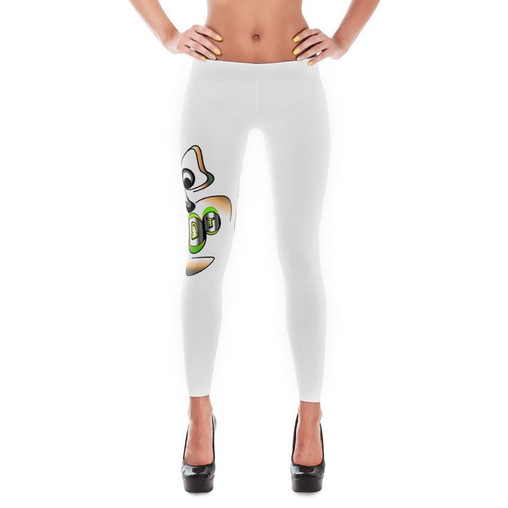 Firstclass4life Tdot Grill Leggings