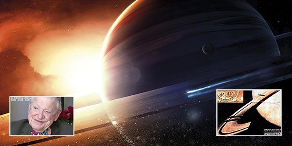 (adsbygoogle = window.adsbygoogle || []).push();   Un ingeniero que trabajó previamente en el Centro de Investigación Ames de la NASA ha afirmado que los OVNIs se esconden en los anillos de Saturno. Un antiguo ingeniero de la NASA en el Ames Research Center afirma que los...